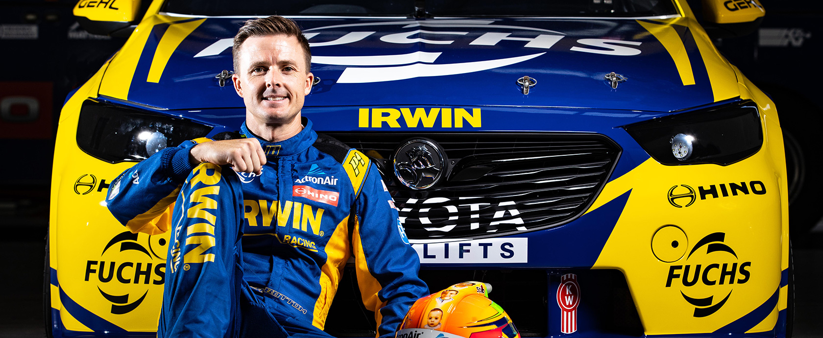 Mark Winterbottom - 2020